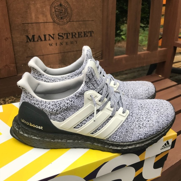 6f2052531356e adidas Other - Adidas Ultraboost 4.0 Oreo Cookies n Cream